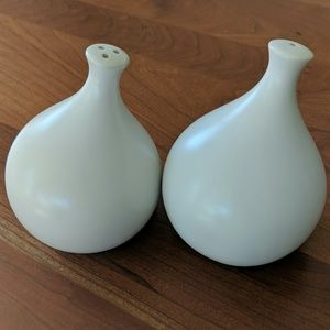 DWR Salt and Pepper Shakers by Eva Zeisel